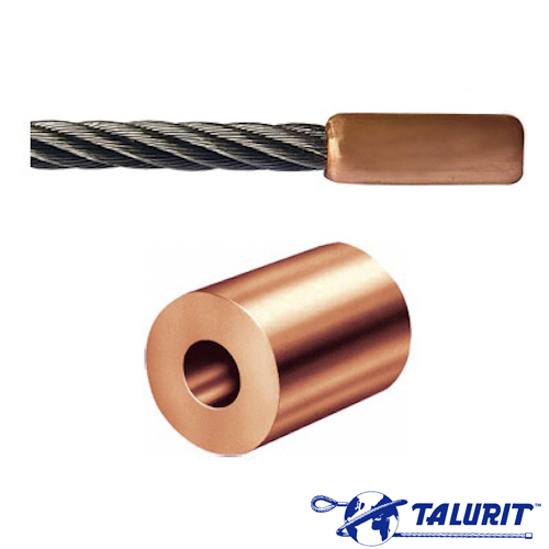 Steel Wire Rope End Stops