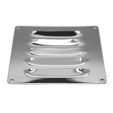 Stainless Steel Boat Vents