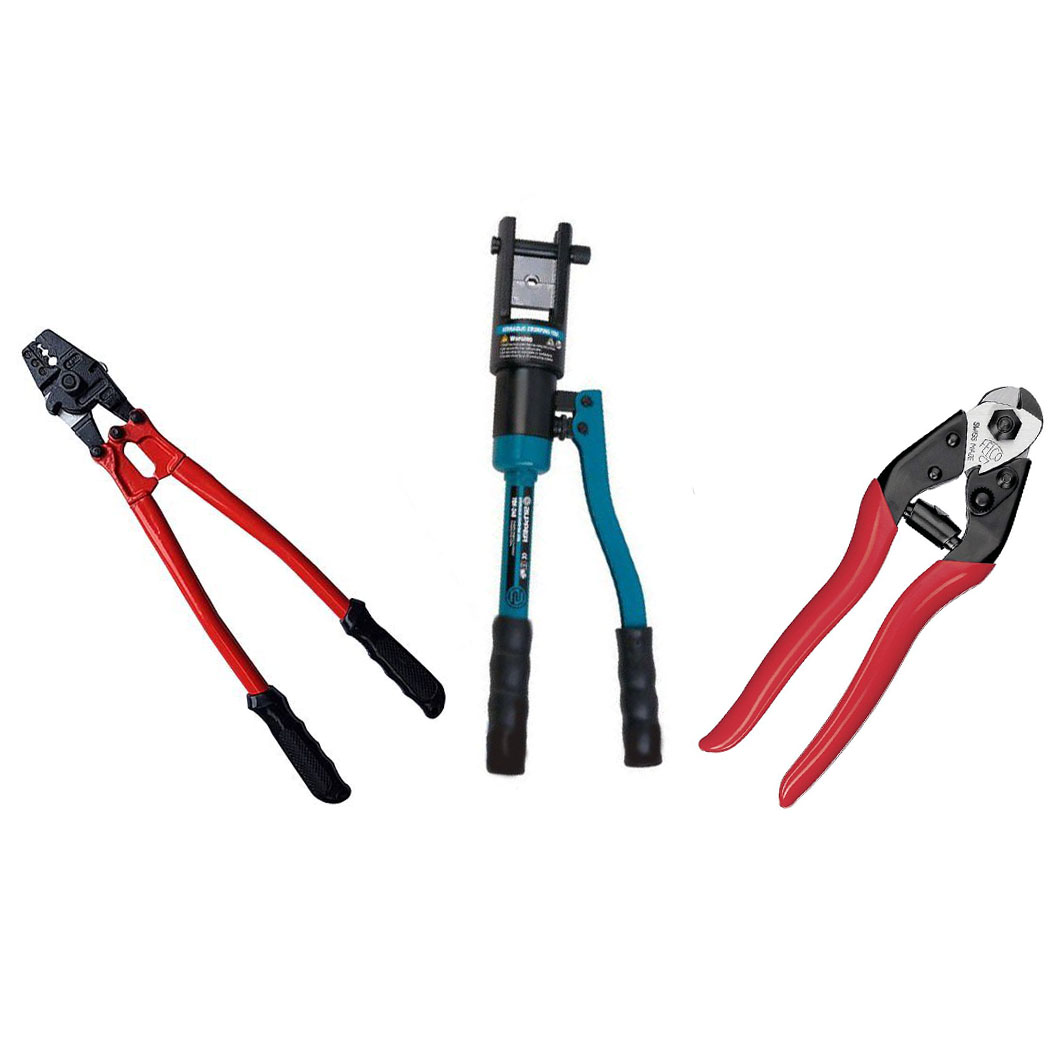Steel Wire Rope Tools