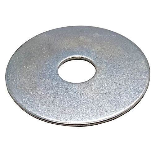 ZINC Plated 8mm x 50mm Mudguard Pack of 20 M8 Repair WASHERS